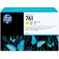 Консуматив HP 761 400-ml Yellow Designjet Ink Cartridge  SN: CM992A