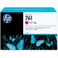 Консуматив HP 761 400-ml Magenta Designjet Ink Cartridge  SN: CM993A