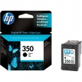 Консуматив HP 350 Black Inkjet Print Cartridge  SN: CB335EE
