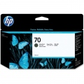 Консуматив HP 70 130-ml Matte Black Ink Cartridge  SN: C9448A