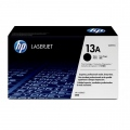 Консуматив HP 13A Black LaserJet Toner Cartridge  SN: Q2613A
