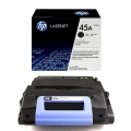 Консуматив HP 45A Black LaserJet Toner Cartridge  SN: Q5945A