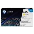 Консуматив HP 648A Yellow LaserJet Toner Cartridge  SN: CE262A