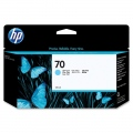 Консуматив HP 70 130-ml Light Cyan Ink Cartridge  SN: C9390A
