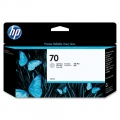 Консуматив HP 70 130-ml Light Gray Ink Cartridge  SN: C9451A