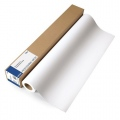 "Хартия Epson Water Color Paper - Radiant White Roll, 44"" x 18 m, 190g/m2  SN: C13S041398"