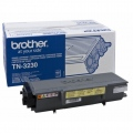 Консуматив Brother TN-3230 Toner Cartridge Standard for HL-5340/50/80, DCP-8070/8085, MFC-8370/8380/8880 series  SN: TN3230