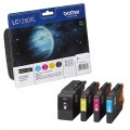 Консуматив Brother LC-1280XL BK/C/M/Y Value Bonus Pack Ink Cartridge  SN: LC1280XLVALBP