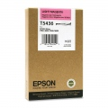 Консуматив Epson Light Magenta Ink Cartridge (110ml) for Stylus Pro 4000/7600/9600  SN: C13T543600