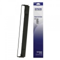 Консуматив Epson Black Fabric Ribbon LQ-1000/1050/1070/1170  SN: C13S015022