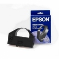 Консуматив Epson Longlife Black Fabric Ribbon for DLQ-3000/DLQ-3000+/DLQ 3500  SN: C13S015139