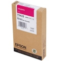 Консуматив Epson Magenta Ink Cartridge (110ml) for Stylus Pro 4000/7600/9600  SN: C13T543300