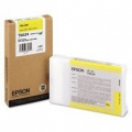 Консуматив Epson 110ml Yellow for Stylus Pro 7880/9880/7800/9800  SN: C13T602400