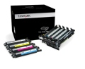 Консуматив Lexmark 700Z5 Black and Colour Imaging Kit  SN: 70C0Z50