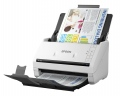 Скенер Epson WorkForce DS-530  SN: B11B226401