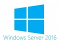 Програмен продукт с лицензен стикер Microsoft Windows server Standart 2016 x64 Eng 1pk DSP 16 Core  SN: P73-07113