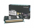 Консуматив Lexmark C524, C534 Black High Yield Return Programme Toner Cartridge (8K)  SN: C5240KH