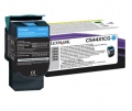 Консуматив Lexmark C544, X544 Cyan Extra High Yield Return Programme Toner Cartridge (4K)  SN: C544X1CG