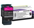 Консуматив Lexmark C544, X544 Magenta Extra High Yield Return Programme Toner Cartridge (4K)  SN: C544X1MG