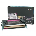 Консуматив Lexmark C736, X736, X738 Magenta High Yield Return Program Toner Cartridge  SN: C736H1MG