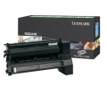 Консуматив Lexmark C752, C760, C762 Black Return Programme Print Cartridge (6K)  SN: 15G041K
