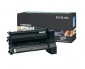 Консуматив Lexmark C780, C782 Black High Yield Return Programme Print Cartridge (10K)  SN: C780H1KG