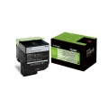 Консуматив Lexmark 702XK Black Extra High Yield Return Program Toner Cartridge  SN: 70C2XK0