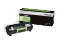 Консуматив Lexmark 502H High Yield Return Program Toner Cartridge  SN: 50F2H00
