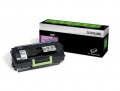 Консуматив Lexmark 522 Return Program Toner Cartridge  SN: 52D2000