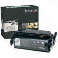 Консуматив Lexmark T620, T622 High Yield Return Programme Print Cartridge (30K)  SN: 12A6865