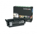 Консуматив Lexmark T650, T652, T654 High Yield Return Programme Print Cartridge for Label Applications (25K)  SN: T650H04E