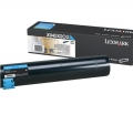 Консуматив Lexmark X940e, X945e Cyan High Yield Toner Cartridge (22K)  SN: X945X2CG