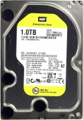 "Твърд диск Western Digital RE WD1004FBYZ 1TB 3.5"" Enterprise SATA 6.0Gb / s  SN: WD1004FBYZ"