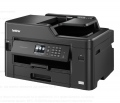 Мастилоструйно многофункционално устройство Brother MFC-J3530DW Inkjet Multifunctional  SN: MFCJ3530DWYJ1