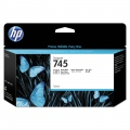 Консуматив HP 745 130-ml Photo Black Ink Cartridge  SN: F9J98A