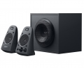 Тонколони Logitech 2.1 Z625 Powerful THX Sound  SN: 980-001256