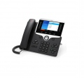 IP телефон Cisco IP Phone 8841 with Multiplatform Phone firmware  SN: CP-8841-3PCC-K9=