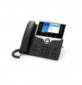 IP телефон Cisco IP Phone 8861 with Multiplatform Phone firmware  SN: CP-8861-3PCC-K9=