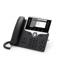 IP телефон Cisco IP Phone 8811 with Multiplatform Phone firmware  SN: CP-8811-3PCC-K9=