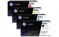 Консуматив HP 655A Black Original LaserJet Toner Cartridge (CF450A)  SN: CF450A