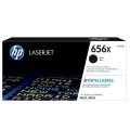Консуматив HP 656X High Yield Black Original LaserJet Toner Cartridge (CF460X)  SN: CF460X