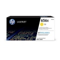 Консуматив HP 656X High Yield Yellow Original LaserJet Toner Cartridge (CF462X)  SN: CF462X