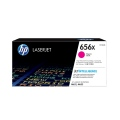 Консуматив HP 656X High Yield Magenta Original LaserJet Toner Catridge (CF463X)  SN: CF463X
