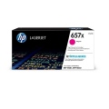 Консуматив HP 657X High Yield Magenta Original LaserJet Toner Cartridge (CF473X)  SN: CF473X