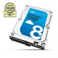Твърд диск Seagate Enterprise Capacity 3.5 HDD 8 TB - SATA  SN: ST8000NM0055