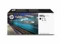 Консуматив HP 991X High Yield Black Original PageWide Cartridge (M0K02AE)  SN: M0K02AE