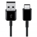 Кабел Samsung Cable USB-C to USB 2.0, 1.5m, Black  SN: EP-DG930IBEGWW