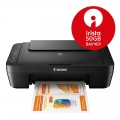 Мастилоструйно многофункционално устройство Canon PIXMA MG2550S All-In-One, Black  SN: CH0727C006BA