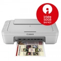 Мастилоструйно многофункционално устройство Canon PIXMA MG3052 All-In-One, Grey  SN: 1346C046AA