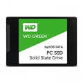 "Твърд диск Western Digital Green 240GB SATA III 2.5"" Internal SSD  SN: WDS240G1G0A"